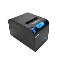 Принтер чеков Rongta RP328USE (USB, RS232, Ethernet)