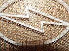 ОПТ Мухобойка электрическая от комаров и мух на батарейках, уничтожитель летающих насекомых, фото 8