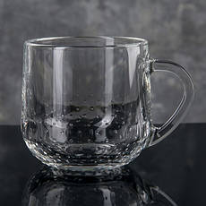 Кружка скляна пузата «Грамине Сенс» 300 мл (18с2007), фото 2