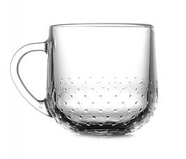 Кружка скляна пузата «Грамине Сенс» 300 мл (18с2007), фото 3