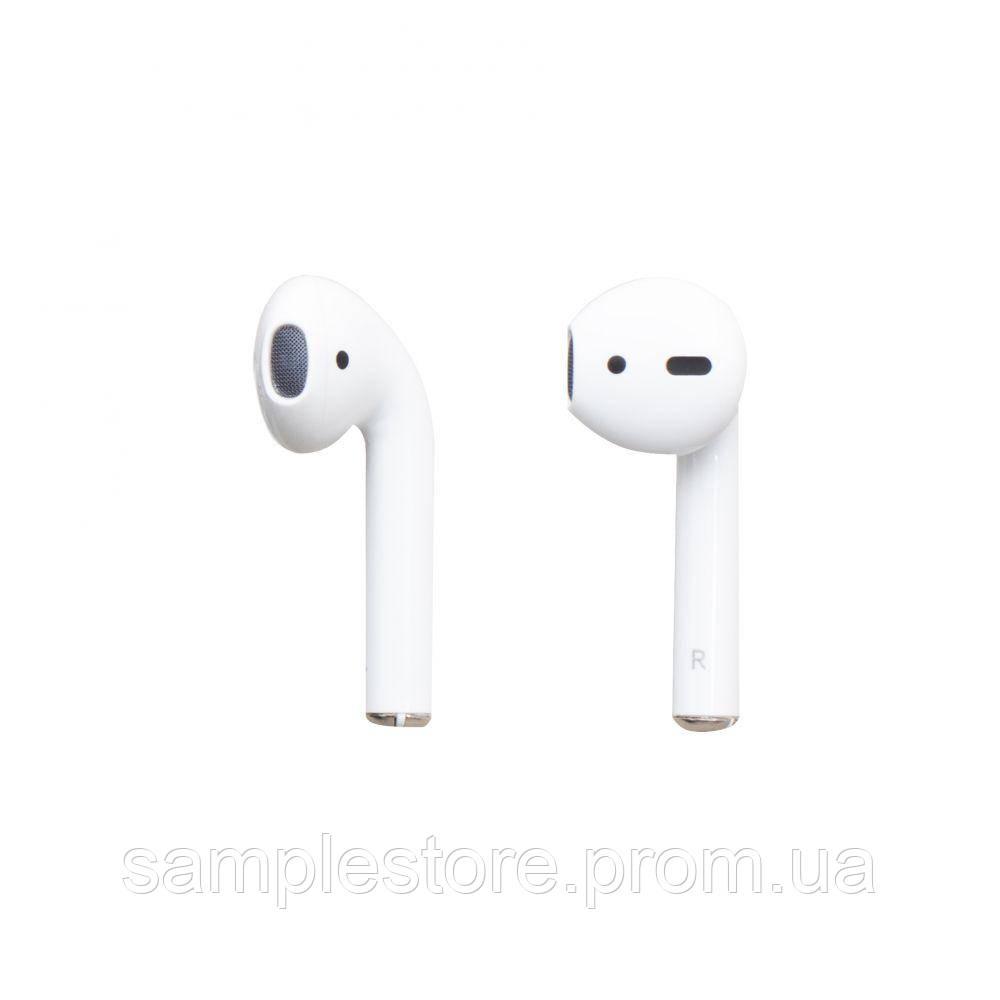 Стерео Блютуз Гарнітура Apple Airpods 2 High Copy