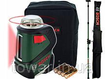 Лазерний нівелір Bosch PLL 360 + TP320 ШТАТИВ BOSCH Оригінал