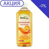 Апельсиновое масло для чистки AlmaWin, 500мл
