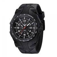 Часы KHS Sentinel Analog Black