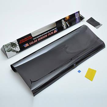 Тонувальна плівка SRC Dark Black 10% USA (SF-75)
