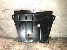 Захист двигуна Renault Duster (захист картера Рено Дастер)