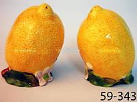 Набор для специй Лимоны