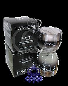 Нічний крем-активатор молодості для особи Lancome Genifique Repair