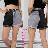 """Шорти-бермуди жіночі джинсові, Zeo basic розміри 32-40 """"JeansStyle"""" купити недорого від прямого постачальника"""