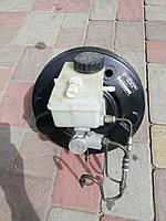 Bmw e46 вакуумный насос тормозной 6753008