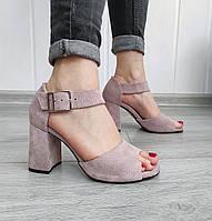 Стильная летняя обувь от производителя