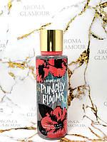 Спрей для тела Victoria's Secret  Punchy Blooms (Виктория Сикрет Пунш Блум) 250 мл