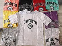 Женская стильная футболка полубатал производство Турция