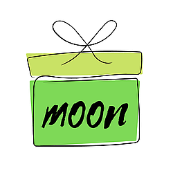 Подарок MOON