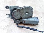 Моторчик склоочисника (задній) Opel Astra F, фото 2