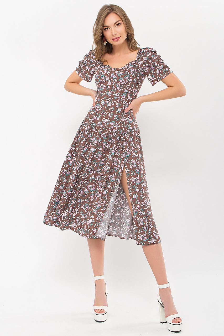 GLEM Платье Никси к/р