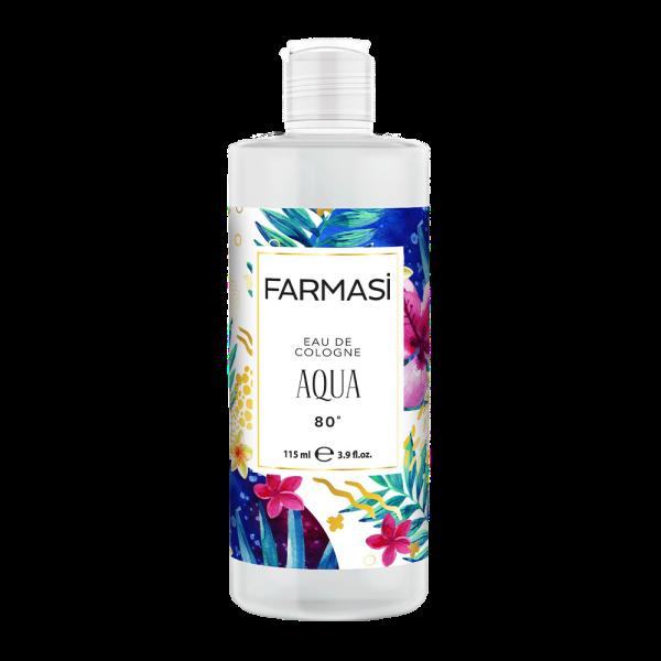 Парфумований антисептичний засіб Aqua Farmasi