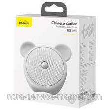 Портативна колонка Baseus Q Chinese Zodiac Wireless Mouse E06