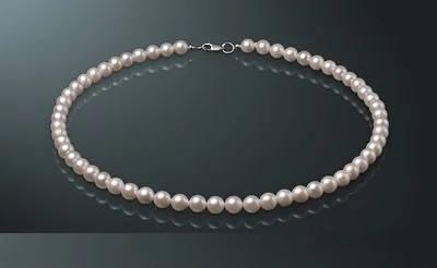 Ожерелья, серьги из жемчуга турмалина и гематита Вековой Восток