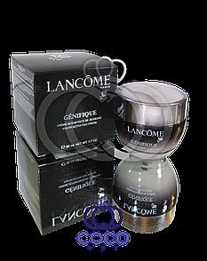 Денний крем-активатор молодості для особи Lancome Genifique
