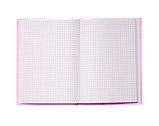 Блокнот FASHION, А-5, 64л., кл., тв. обл., мат. лам.+лак, KIDS Line, мятный, фото 2