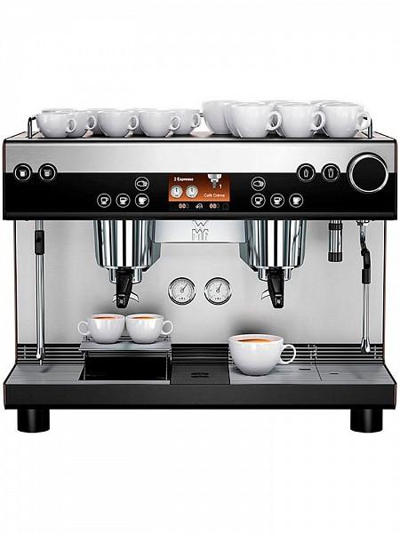 Кавомашина WMF Espresso (Coffee machine WMF Espresso)