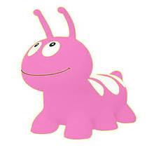Стрибун-гусениця BT-RJ-0076 (Pink)