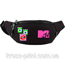 Сумка-бананка Kite City MTV MTV21-2564