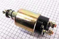 Втягивающие электростартера 186F
