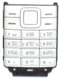 Клавіатура Nokia 5070 (High Copy)