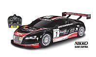 Nikko 160234A2 Автомобиль на р/у Audi R8 LMS (1:16), (4хААбат. в компл.)