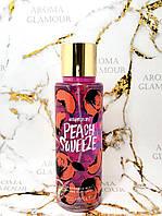Спрей для тела Victoria's Secret Peach Squeeze (Виктория Сикрет Пич Сквиз) 250 мл