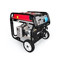 Бензиновый электрогенератор Vulkan SC6000E-II 5,5 кВт (34171)