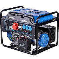 Бензиновый генератор EnerSol EPG-7500TE трехфазный