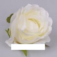 """Бутон розы искусственная """" Вива """" 7 х 9 см."""