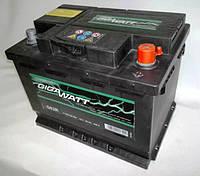 Аккумулятор Gigawatt для Форд Фиеста, Фьюжн 1.4-1.6 Duratorq