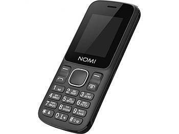 Термінал Nomi i188s Black (чорний)