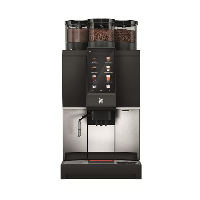 Кофемашина WMF 1300 S (Coffee machine WMF 1300 S)
