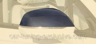 MANSORY carbon mirror cover 1 for Bentley Bentayga