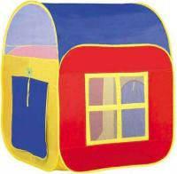 Игрушка палатка Essa Волшебный домик