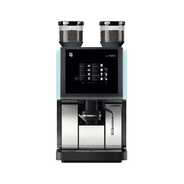 Кавомашина WMF 1500 S Classic (Coffee machine WMF 1500 S Classic)