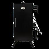 Комплект холодного та гарячого копчення Daddy Smoke сталь (120х61х52) з конвекцією