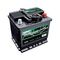 Аккумулятор Gigawatt для Форд Фиеста, Фьюжн 1.25-1.6 Duratec