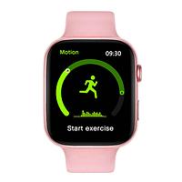 Смарт часы Smart Watch M26 Plus Розовый