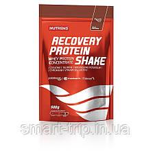 Гейнер Nutrend Recovery Protein Shake 500г шоколад+какао