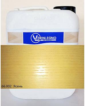 Краситель (серии THN)  для древесины VERINLEGNO цвет 66.002 (Дуб, Ясень),тара 1л, фото 2