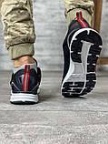 Кросівки чоловічі 10362, BaaS Ploa Running, темно-сині, [ 41 43 44 45 46 ] р. 41-26,2 див., фото 6