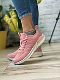 Кросівки жіночі 10425, BaaS Ploa, рожеві, [ 36 37 38 39 40 41 ] р. 36-22,8 див., фото 2