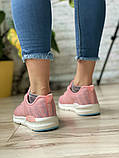 Кросівки жіночі 10425, BaaS Ploa, рожеві, [ 36 37 38 39 40 41 ] р. 36-22,8 див., фото 4