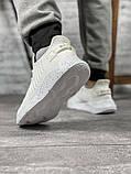 Кросівки чоловічі 10453, BaaS Ploa, білі, [ 41 42 43 44 45 ] р. 42-27,0 див., фото 4